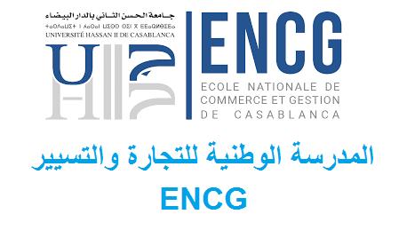 encg 2021