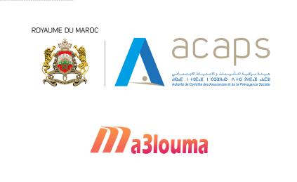 وظائف acaps