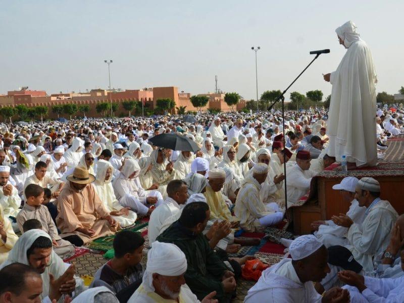 متى عيد الأضحى في المغرب